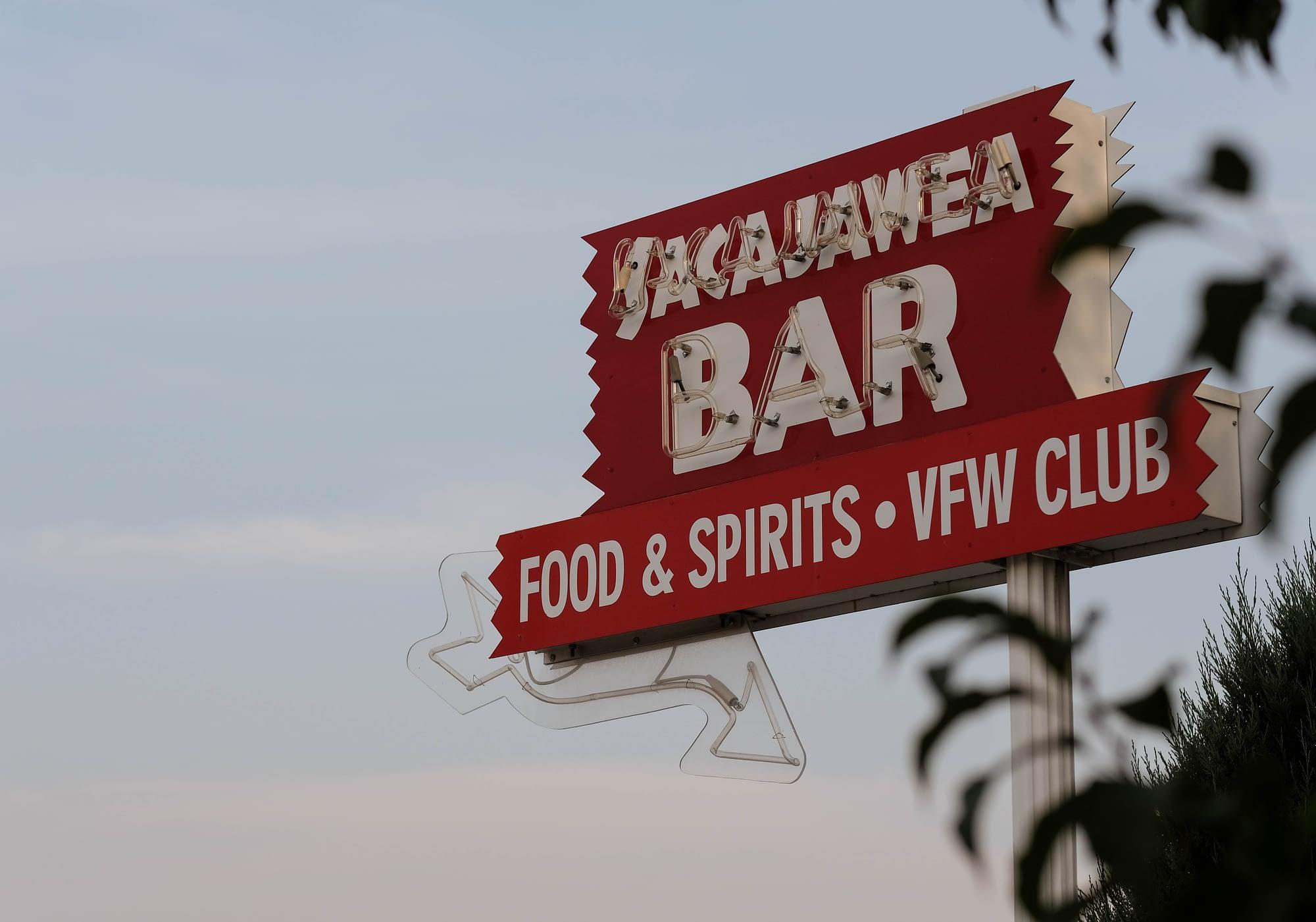 Anniversary Weekend at Sacajawea Hotel