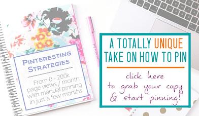 Pinterest Strategy eBook