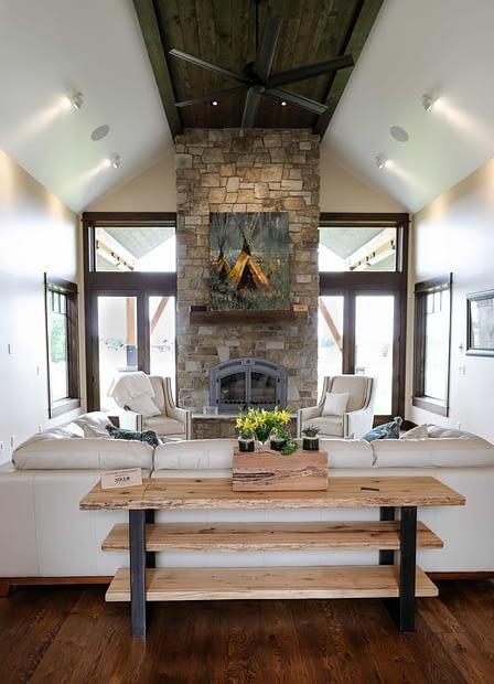 Living Room Trends I Love