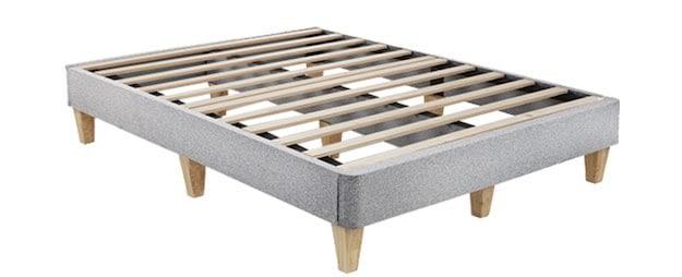 Leesa Platform Bed