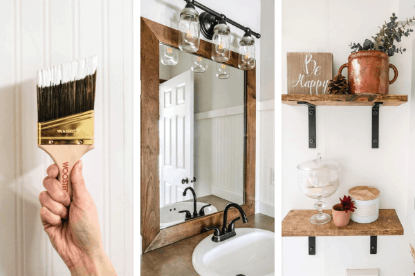 bathroom remodel ideas and trends
